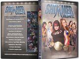 SHIMMER Women Athletes Volume 52