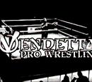 October 31, 2012 Vendetta Pro TV results