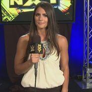 Veronica Lane @ NXT 9.4.14