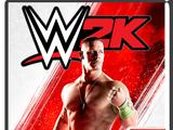 WWE 2K (Mobile Game)