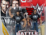 WWE Battle Packs 44 The Outsiders