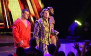 WWE ECW 29-9-09 4 Man Tag Team 001