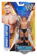 WWE Series 37 Randy Orton