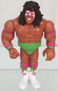 WWF Hasbro 1990 Ultimate Warrior