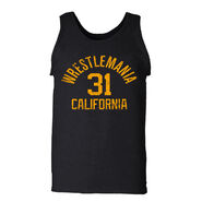 WrestleMania 31 Tank Top