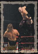 2004 WWE Chaos (Fleer) Kane 40