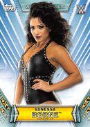 2019 WWE Women's Division (Topps) Vanessa Borne 48