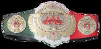 AAA Trios Title