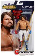 AJ Styles (WWE Series WrestleMania 34)