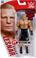 Brock Lesnar (WWE Series 103)