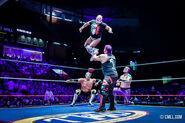 CMLL Domingos Arena Mexico (March 1, 2020) 4