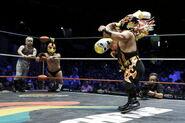 CMLL Super Viernes (August 2, 2019) 7