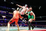 CMLL Super Viernes (June 21, 2019) 6