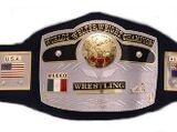 NWA World Welterweight Championship