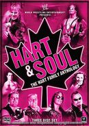 Hart and Soul The Hart Family Anthology