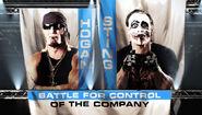 Hogan v Sting