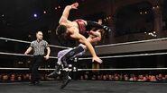January 16, 2020 NXT UK 4