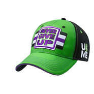 John Cena Cenation Respect Baseball Hat