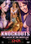 Knockouts Volume 1
