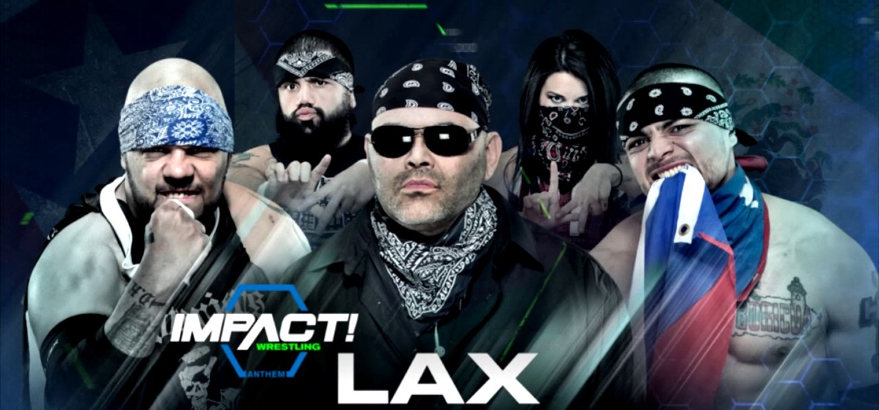 Latin American Xchange Pro Wrestling Fandom Powered By Wikia
