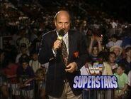 October 3, 1992 WWF Superstars of Wrestling 1