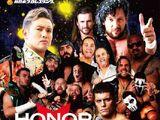 ROH-NJPW Honor Rising Japan 2017 - Night 1