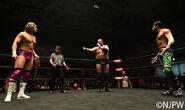 ROH-NJPW Honor Rising Japan 2018 - Night 2 15
