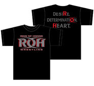 ROH Desire T-Shirt