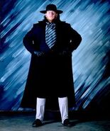 The Undertaker.96