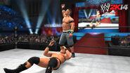 WWE 2K14 Screenshot.58