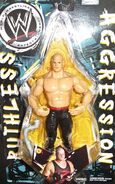 WWE Ruthless Aggression 9 Kane