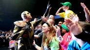 WWE World Tour 2013 - Newcastle.7