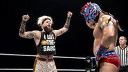 WWE World Tour 2017 - Leipzig 10