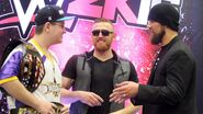 WrestleMania 32 Axxess Day 1.7