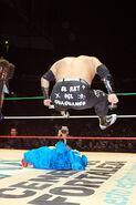 CMLL Super Viernes 6-24-16 17
