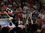 ECW Hardcore TV 6-13-95 9