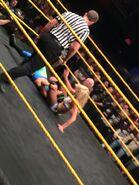 NXT House Show (Mar 5, 15') 5