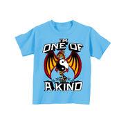 Rvd kid shirt