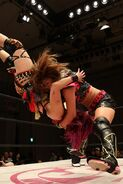 Stardom 5STAR Grand Prix 2017 - Night 9 20