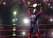 Suicide TNA Video Game