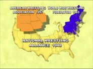 The Spectacular Legacy of the AWA 3