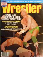 The Wrestler - July 1982