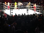 WWE House Show (August 13, 17' no.1) 2