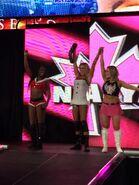 WWE House Show (Dec 27, 14' no.2) 2