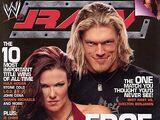 WWE Raw Magazine - April 2006