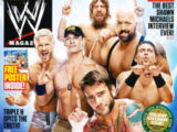 WWE Magazine - December 2013