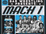 Bar Wrestling 54: Mach 1