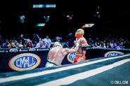 CMLL Martes Arena Mexico (September 24, 2019) 14