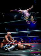 CMLL Super Viernes (August 30, 2019) 5