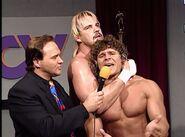 December 19, 1992 WCW Saturday Night 18